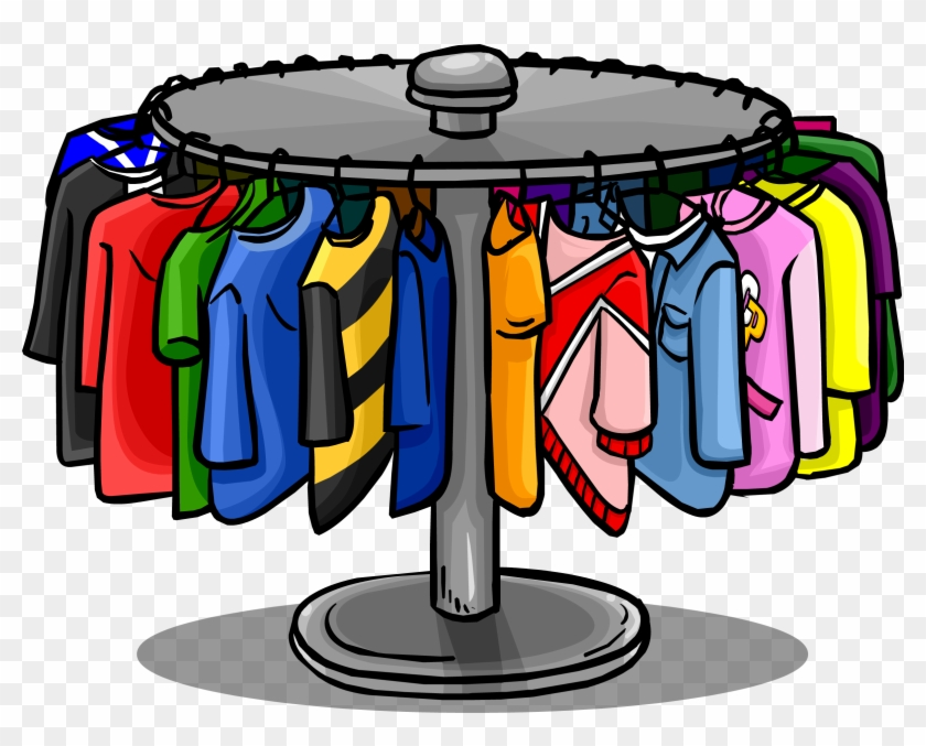 Clothing Sale Clipart Kid - Start Your Own Clothing Business: Earn Money With Fashion(clothes #31519