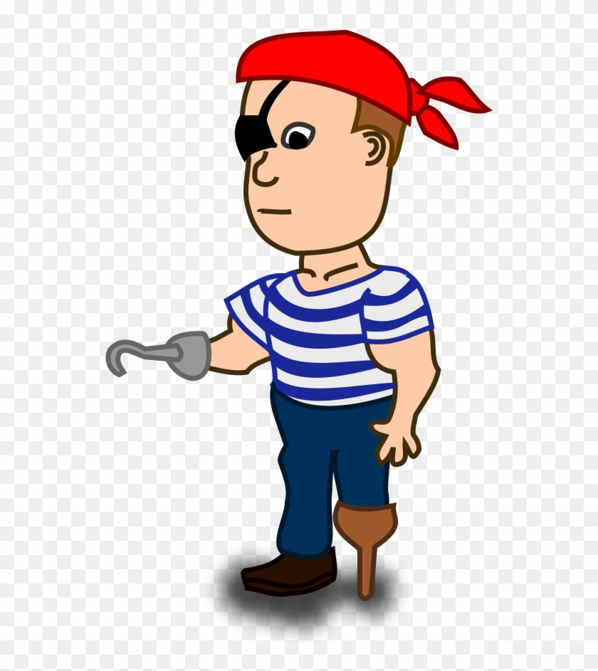 Character Clipart - Characters Clipart Png #31558