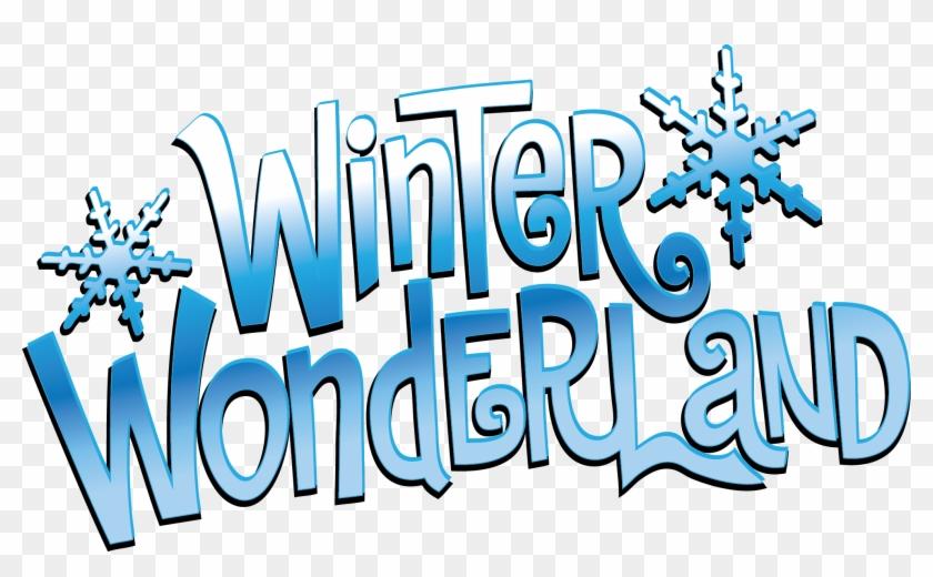 Season Clipart Winter Wonderland - Transparent Winter Wonderland Png #31573