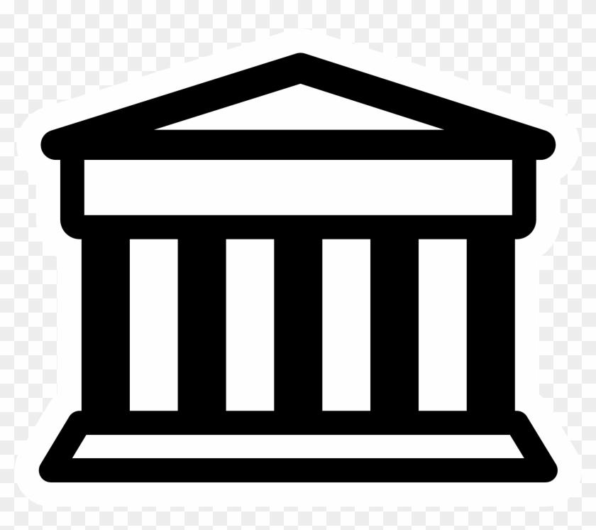 Bank Clip Art Free Clipart Images - Bank Clipart #31590
