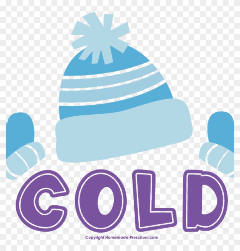 Cold Clipart Free Winter Clipart Music Clipart - Clip Art #31746