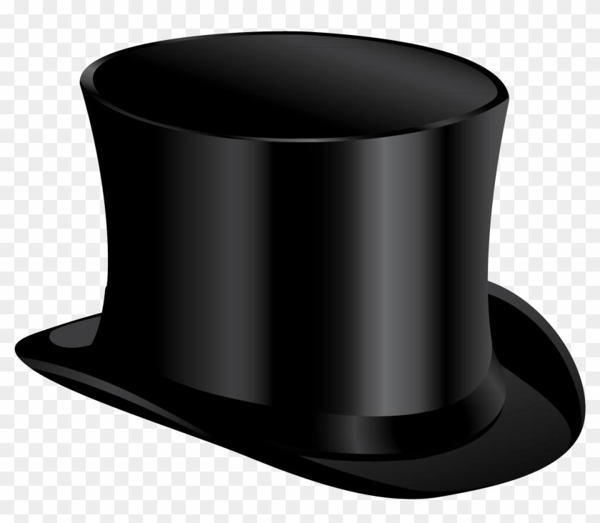 Top Hat Clip Art #31765