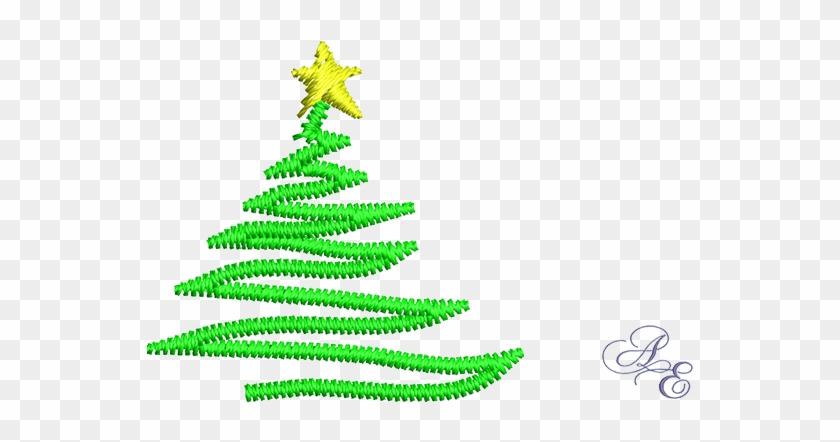 Small Christmas Tree - Christmas Tree #31821