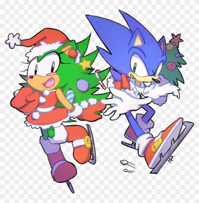 Sonic Runners Sonic Adventure 2 Shadow The Hedgehog - Sonic The Hedgehog Christmas #31893