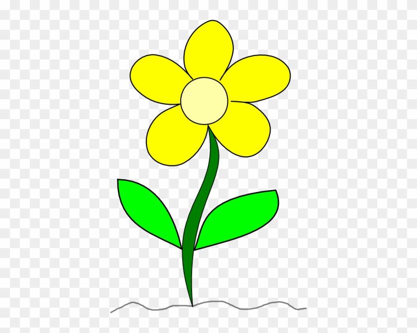 Flower Clipart #31971