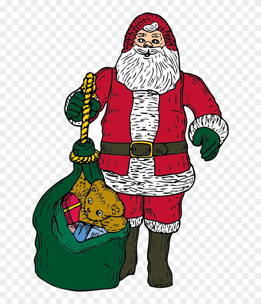 Clip Arts Related To - Animated Christmas Presents Clip Art #32034