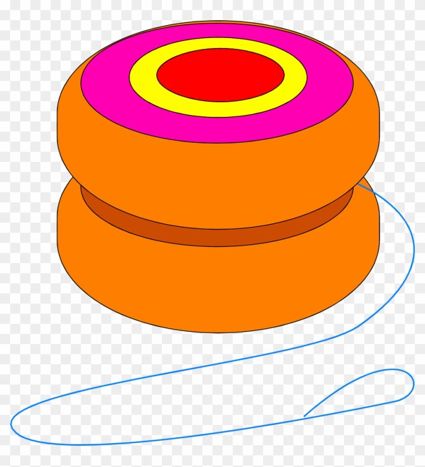 Yo-yos Istock Clip Art - Yo Yo Clipart #32063