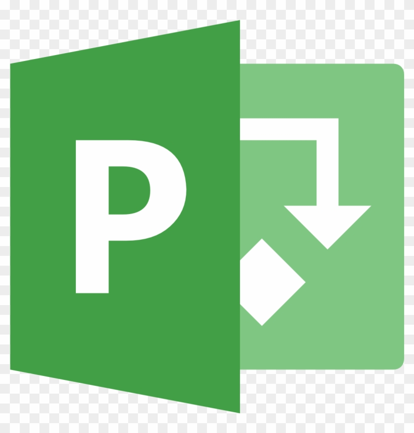 Microsoft Project For Construction Bca - Microsoft Publisher Icon #32089