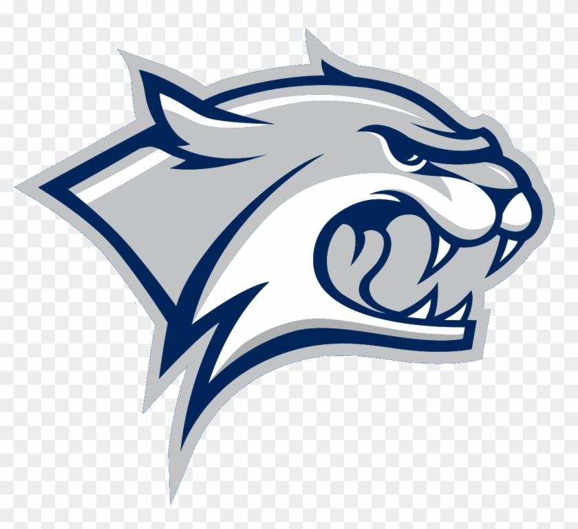 University Of New Hampshire Logo #32358