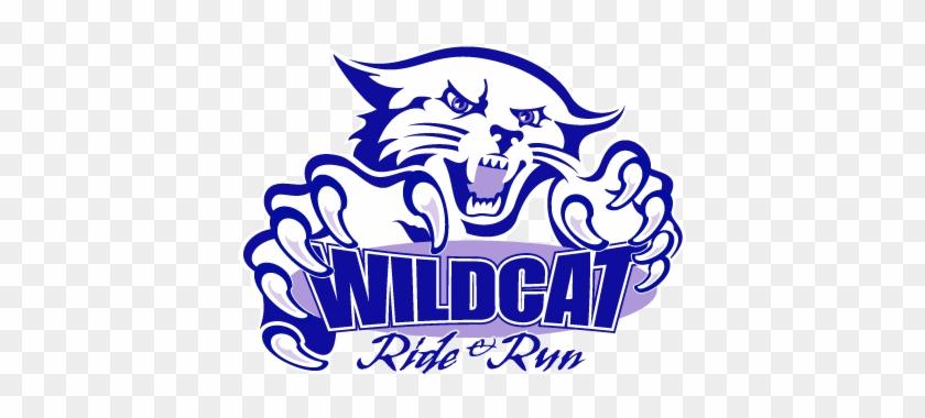 Kentucky Wildcat Logo Clip Art - Wildcat Logo #32394