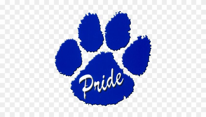Bobcat Clip Art - Fort Hamilton High School Logo #32474
