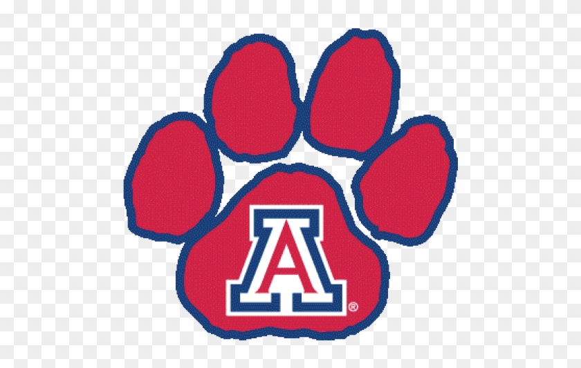 Five Off The Beaten Path Storylines Of Arizona Wildcats - Arizona Wildcats Softball Logo #32521