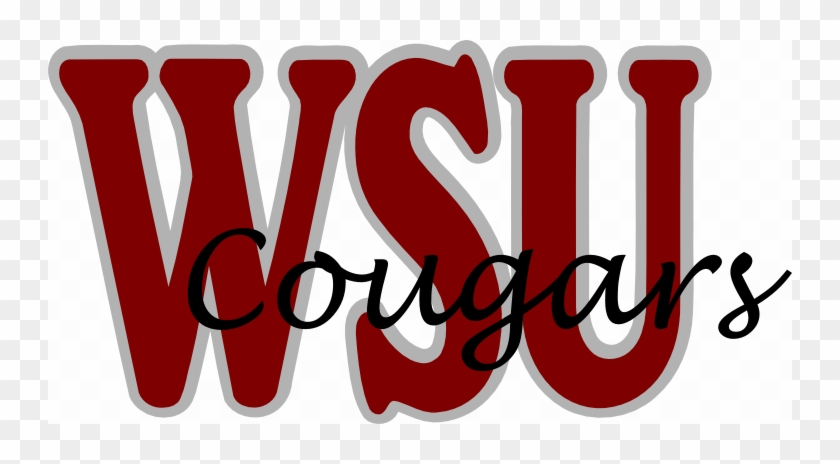 University Of Washington Huskies Mascot Clipart - Wsu #32649