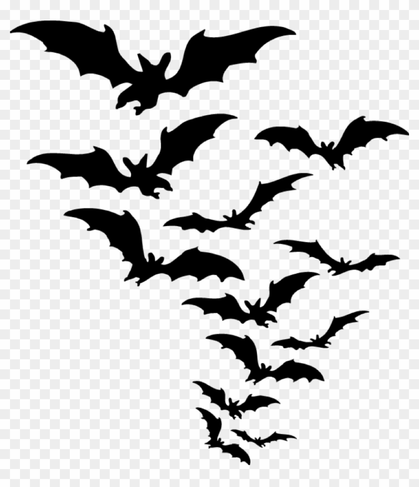 Images For Bat Wings Clip Art - Halloween Clip Art #32676