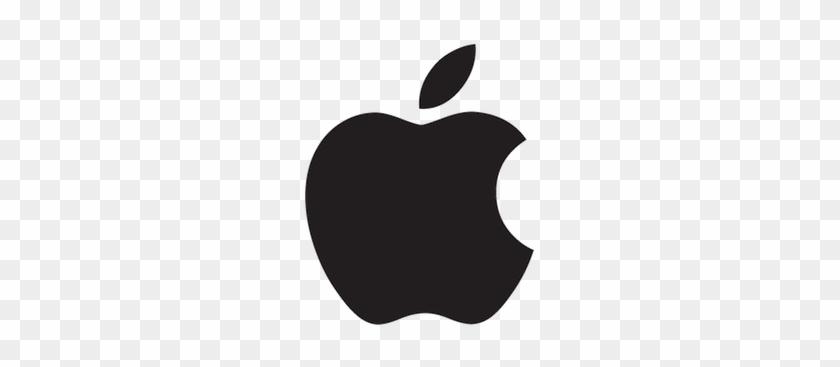 "Apple's Logo - "" - Apple Logo Original #32729"