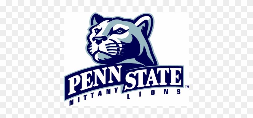 Nittany Lion Logo Clip Art - Penn State Vs Ohio State #32733