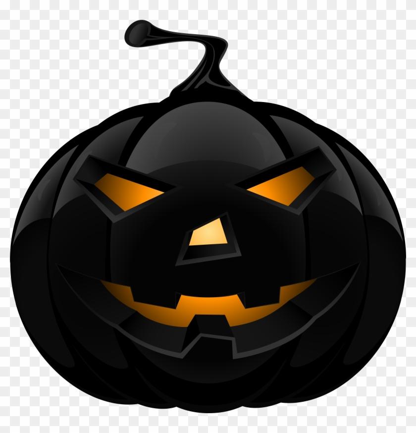 Halloween Pumpkin Png #32801