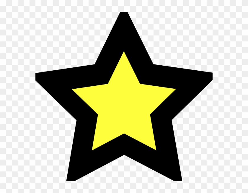 Star Clip Art - Asterisk Icon Yellow Png #33083