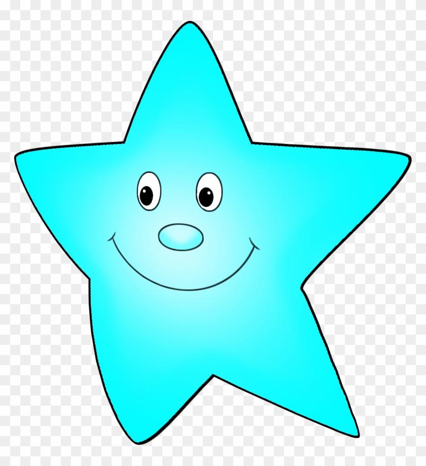 Star Clipart - Star Light Clip Art #33086