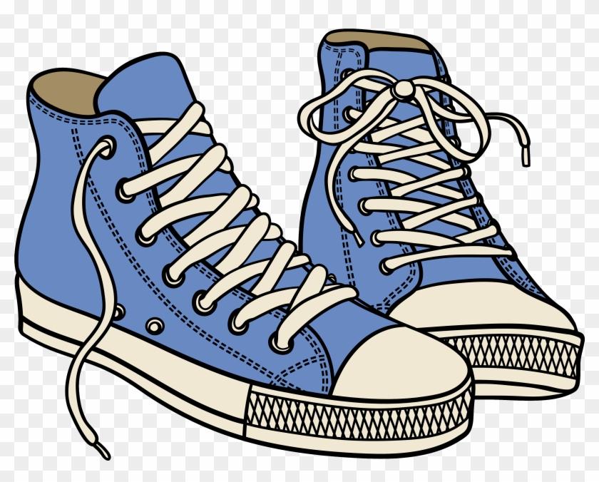 Shoe Clip Art - Shoes Clipart #33273