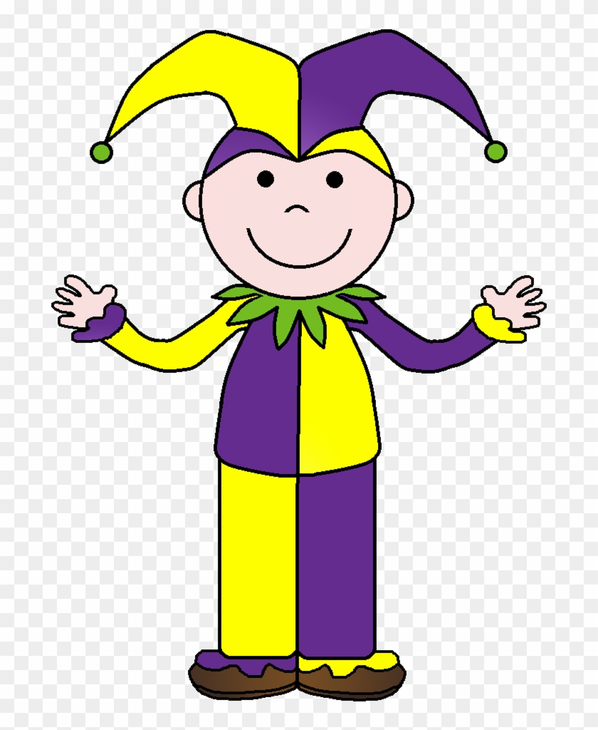 Graphics By Ruth - Clip Art Jester #33343