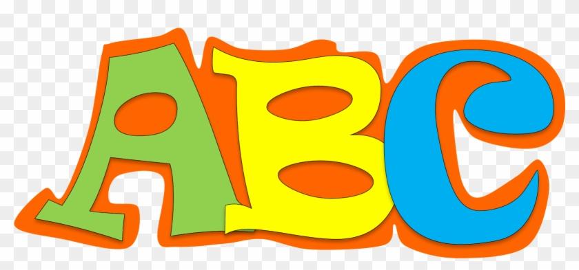 Abc39s Clipart Free Download Clip Art - Alphabet #33368