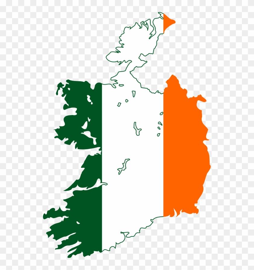 Ireland Stub Saint Patricks Day Irish 555px - National Parks In Ireland #33381