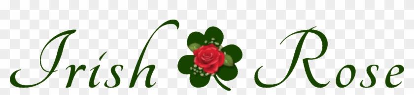 Sign Up For Specials - Irish Rose #33499