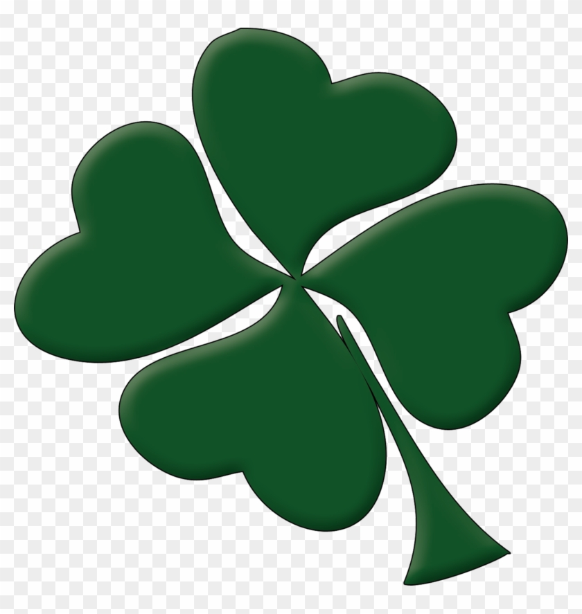 Shamrock Ireland National Flower - Shamrock Gif #33560