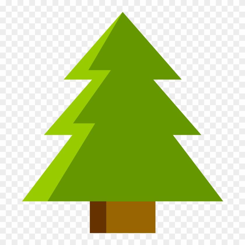 Plant Growth - Draw A Pine Tree #33674