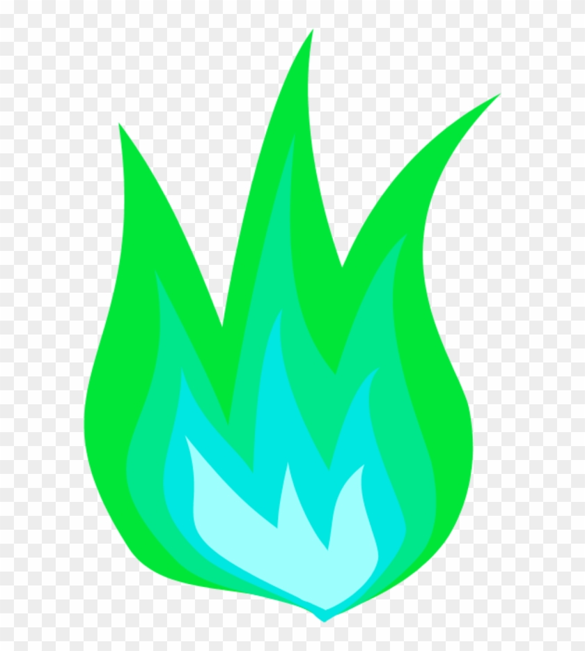 Vector Clip Art - Fire Icon .png #33694