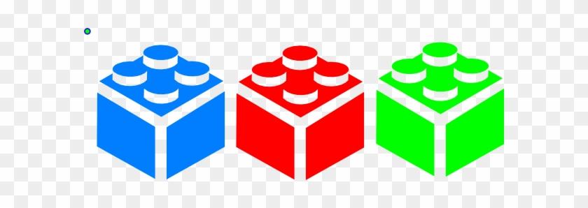 Lego Clipart Icon - Lego Block Icon Png #33719