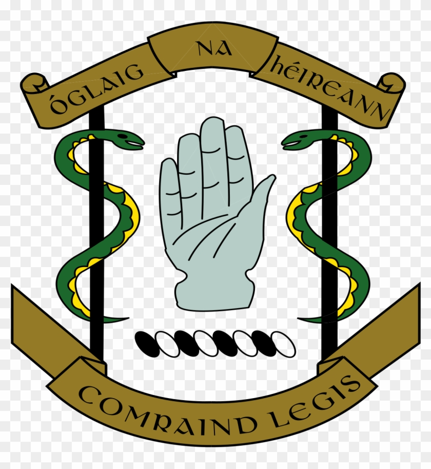 Irish Army Medic #33731