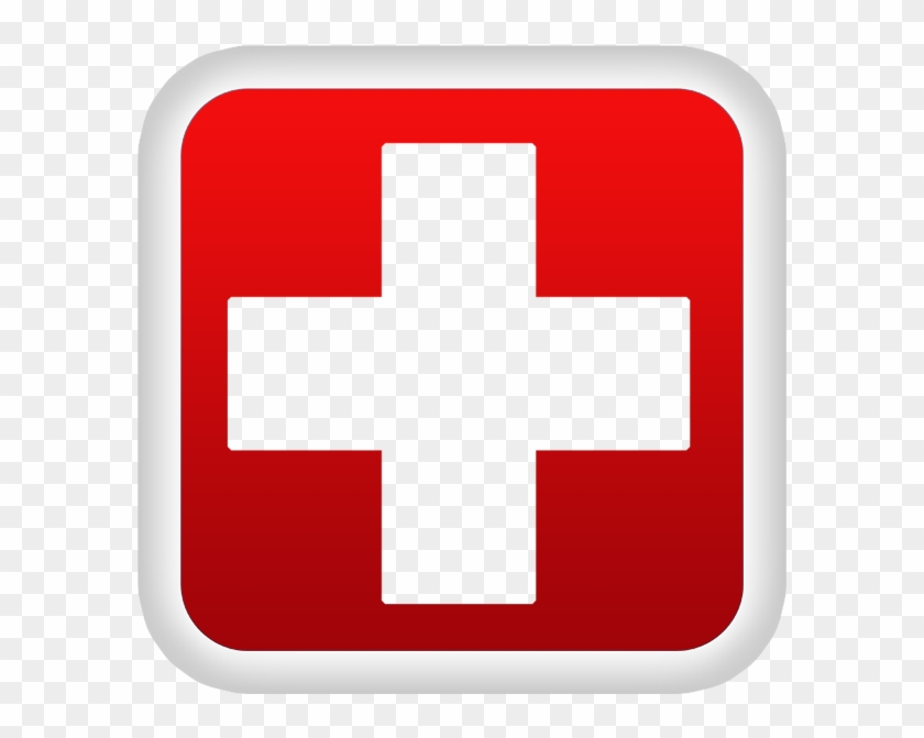 Medical Red Cross Symbol Red Cross Symbol Free Transparent Png