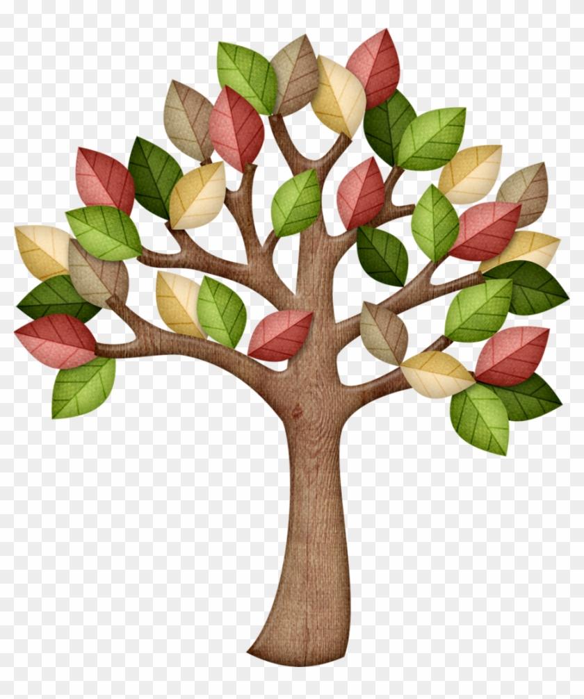 Album - Clip Art Tree Class #33856