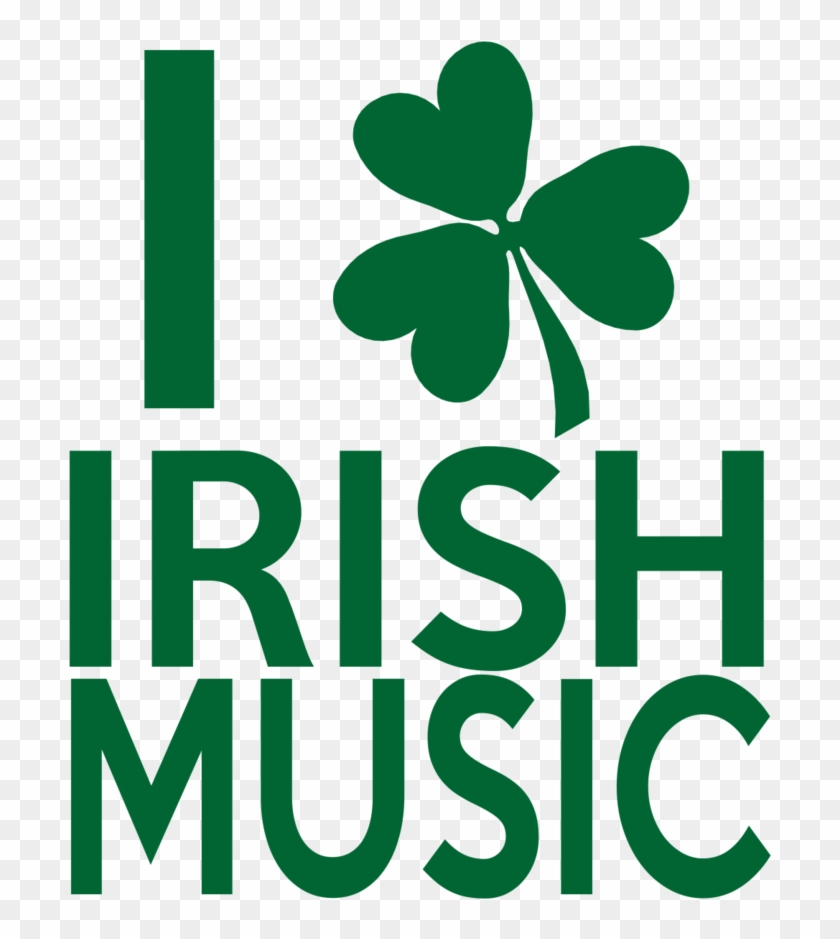 Traditional Irish Music Session - Shamrock #33855