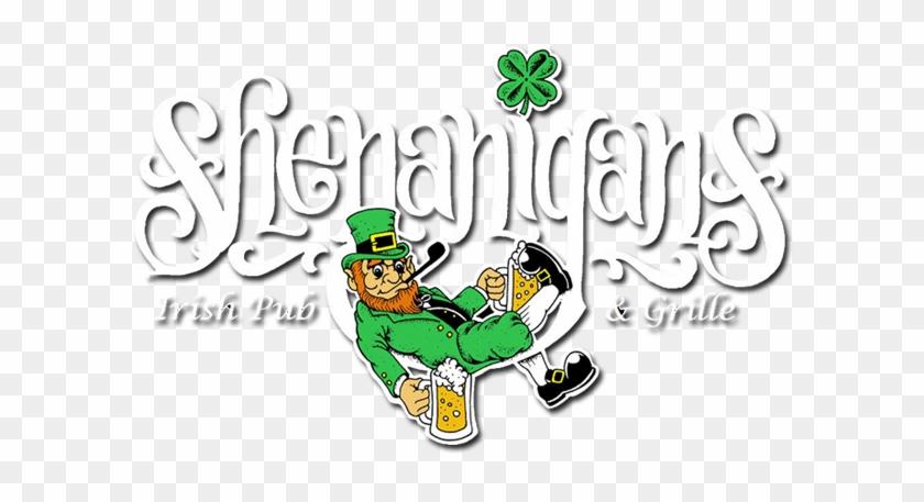 Shenanigans Irish Pub & Grille In Long Beach, Ca - Shenanigans Irish Pub And Grille #33860
