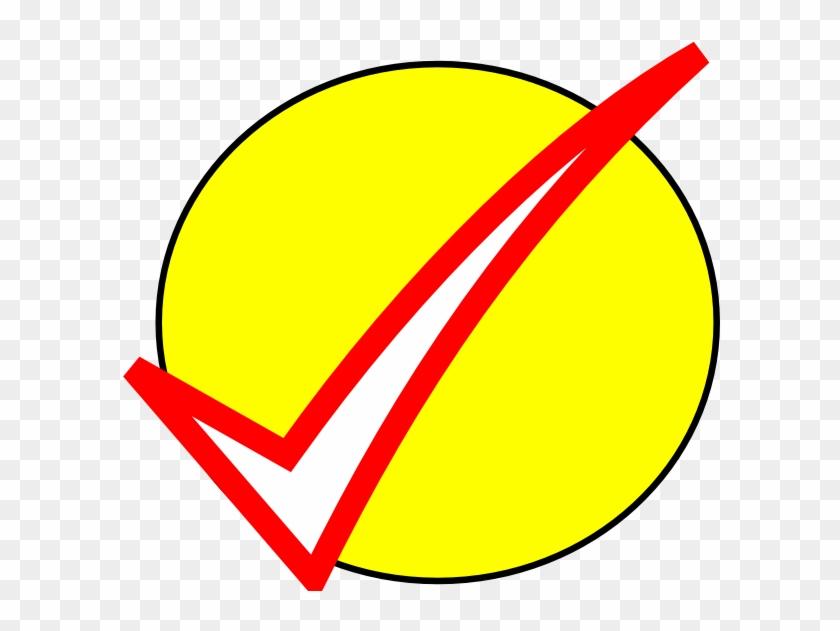 Check Clipart Symbol - Check Clip Arts #33871