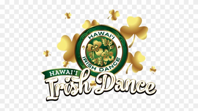 Welcome To Hawaii Irish Dance - Flower #33882