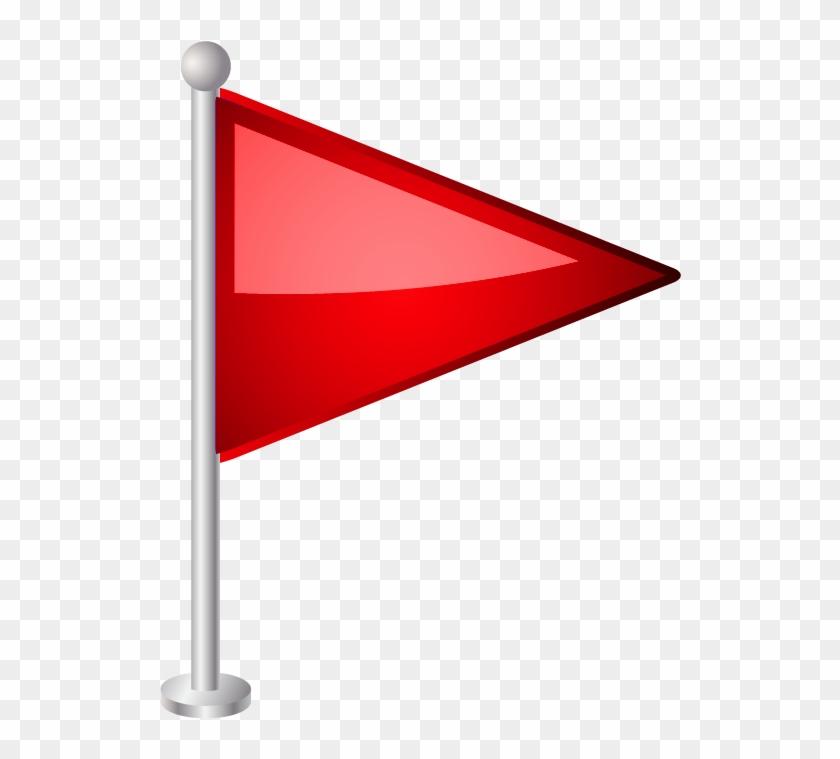 Flag Clip Art - Flag #33893