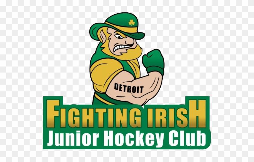 Irish Hockey Logo #33939