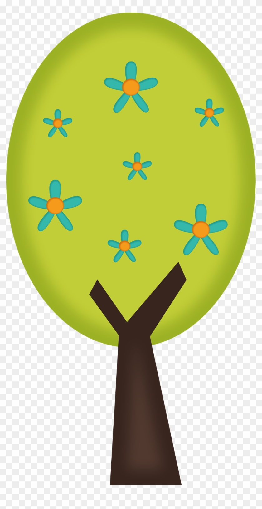 Trees ‿✿⁀°••○ - Arbol Minus #33990