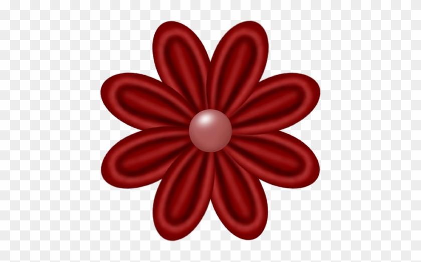Andy Video Альбом «рисованные Скрап Наборы / Всякие - Sunflower Simple Clip Art #34001
