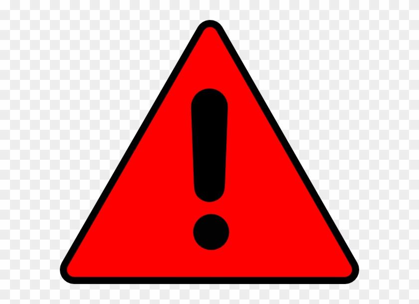 Warning Icon Clip Art - Iraqi Republican Guard Insignia #34073