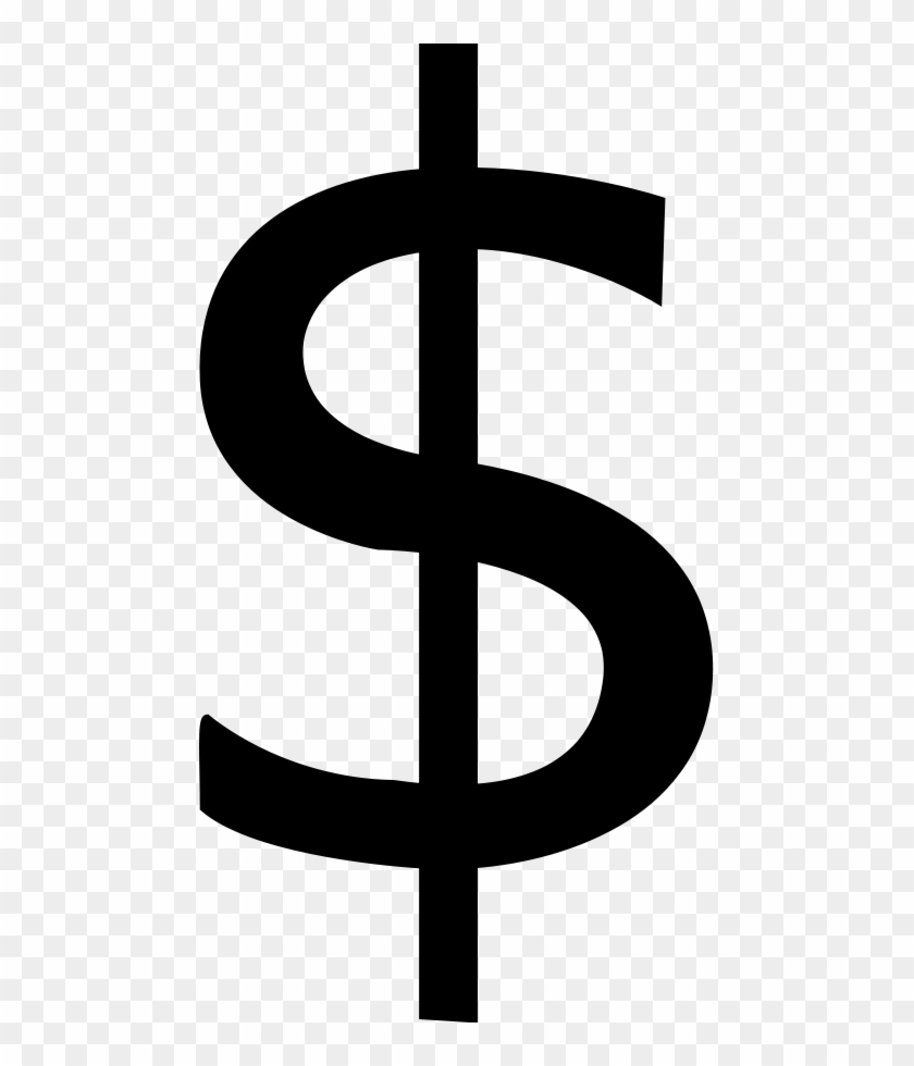 Dollar Sign Clipart Black And White Clipart Panda Free - Dollar Signs Clip Art Black And White #34078