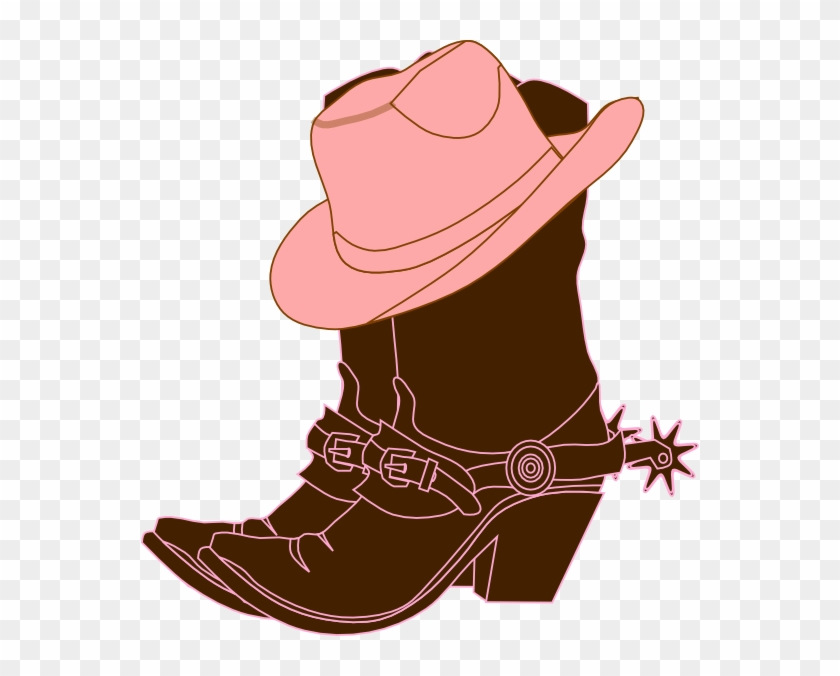 Cowgirl Clip Art Free Clipart Images - Cowgirl Clip Art #34104