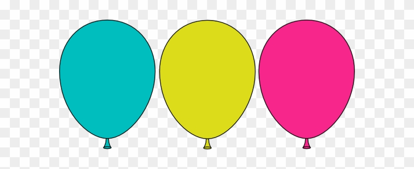 picture about Balloon Template Printable called Free of charge Printable Balloons Printable Balloon Clipart 42