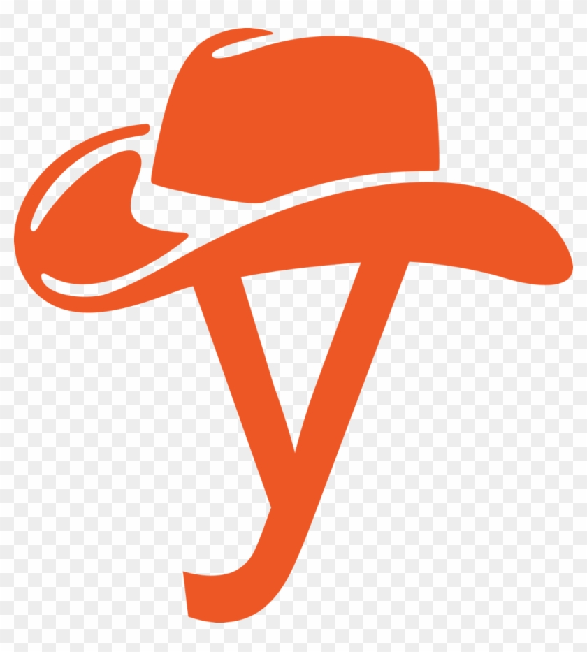 See Here Cowboy Hat Transparent Background - Yhat Rodeo #34119