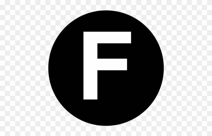 White Letter F Clip Art At Clipart Letter F Clip Art Free