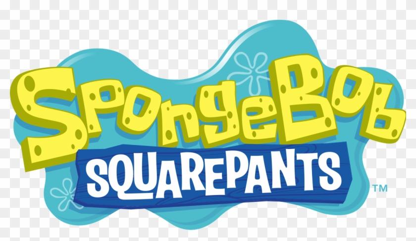 Wikipedia, The Free Encyclopedia - Spongebob Squarepants Logo #34163